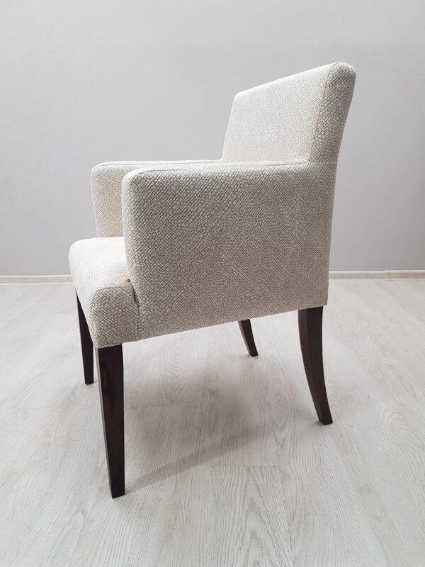 Кресло для кафе Ромул
