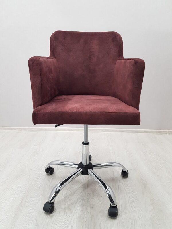 кресла для салона маникюра