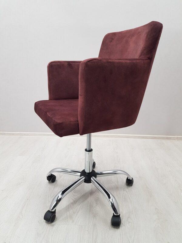 кресло для салона маникюра