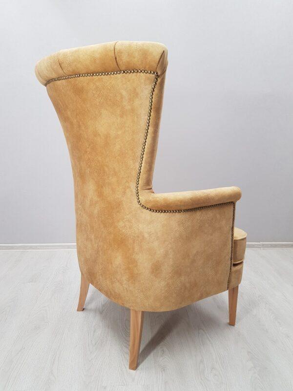 кресла для сигарных комнат