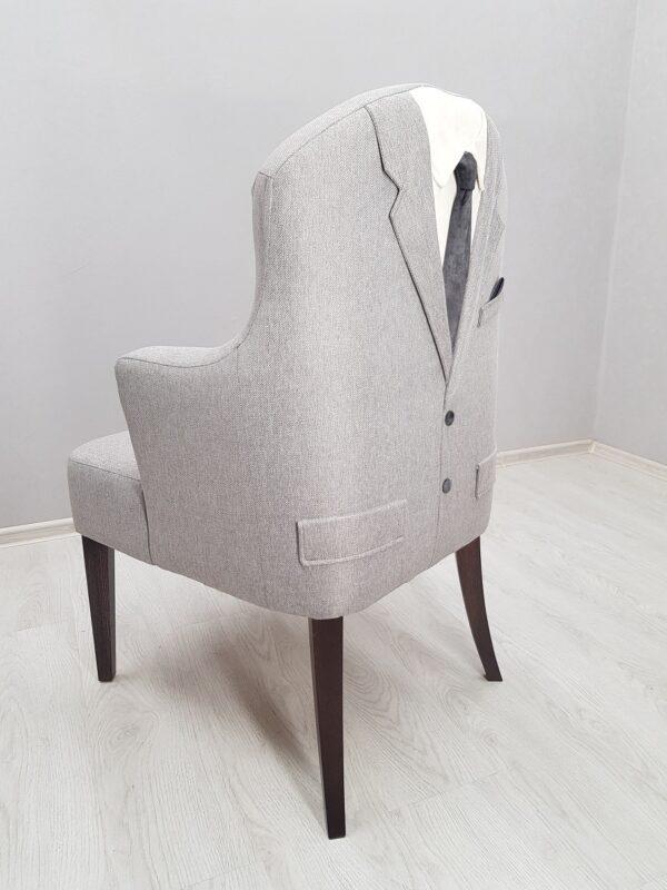 кресло креативное для ресторана