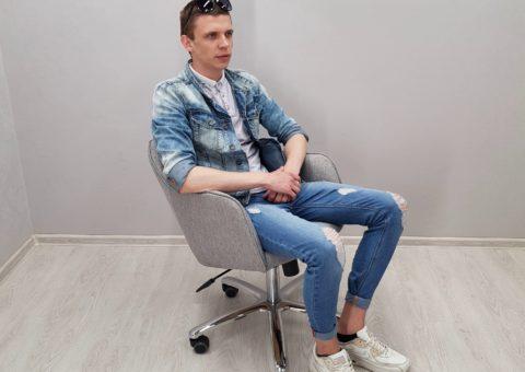офисное кресло