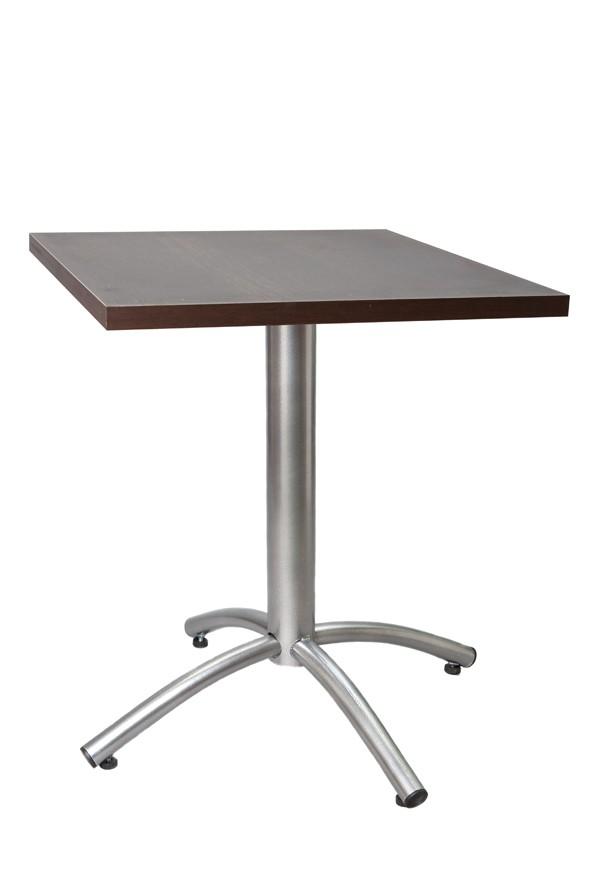 Подстолье для столовой металлическое Паук-1