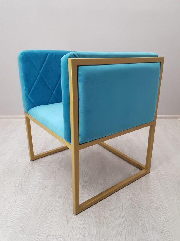 для салонов красоты кресло