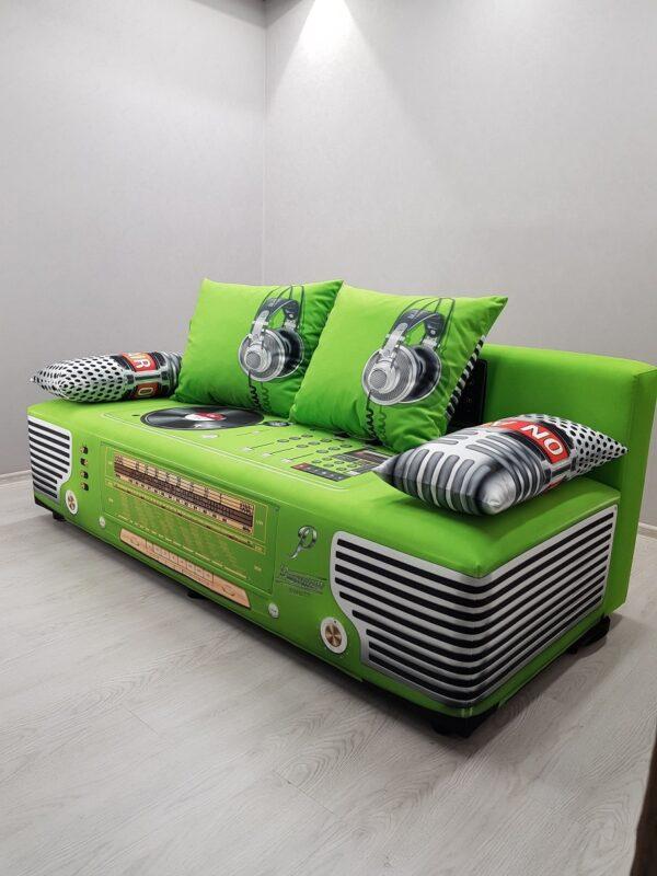 диван в караоке клуб купить