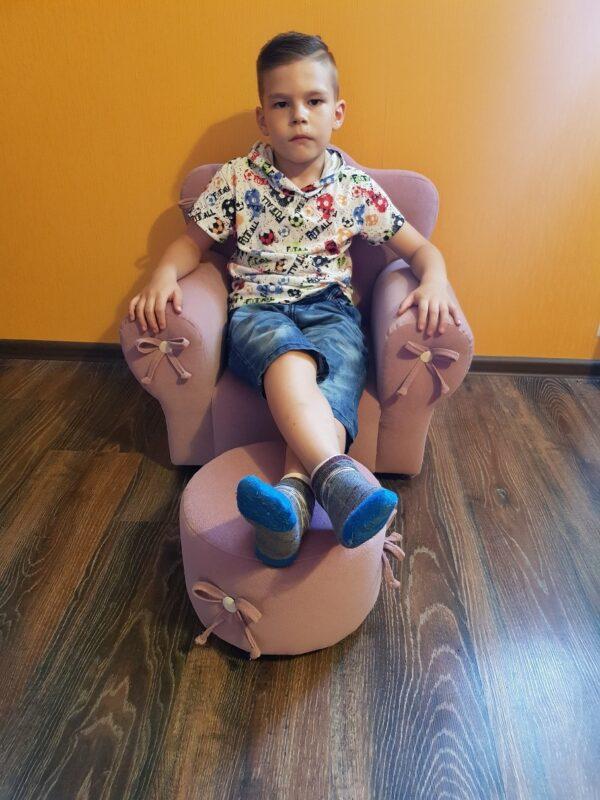 Детское кресло Ми ми