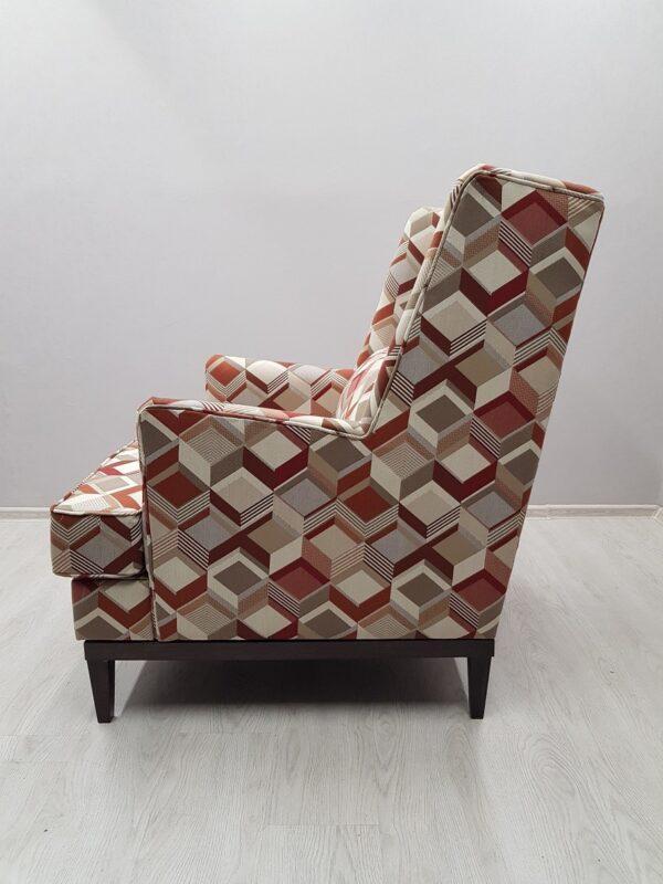 мягкое кресло для кальянной