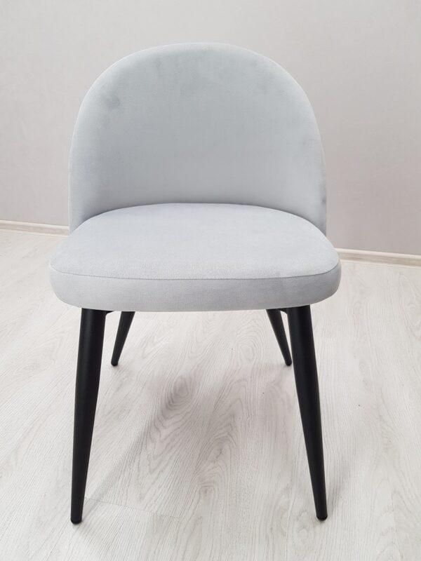 серый стул Бинго