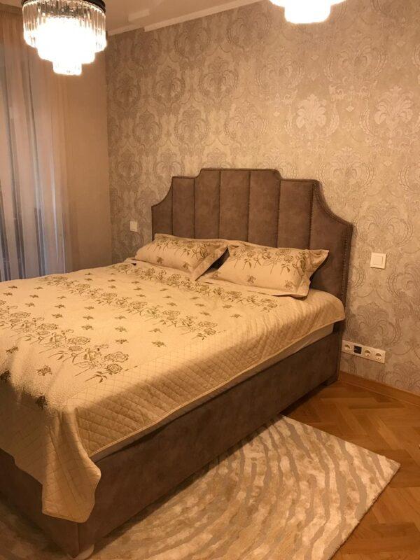 кровать на заказ для гостиницы