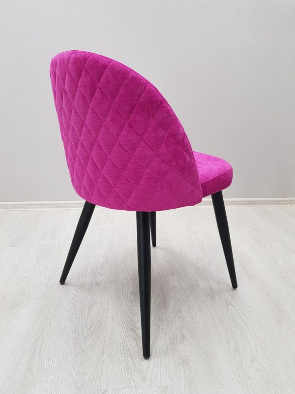 розовый стул для салона