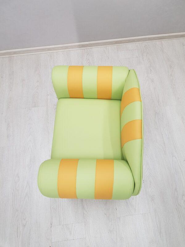 кресла для детского кафе