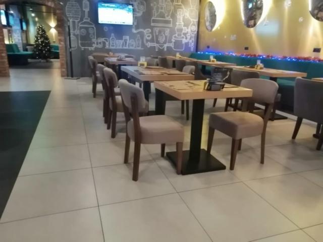 """Наша мебель в """"Изи Паб"""" г.Подольск"""