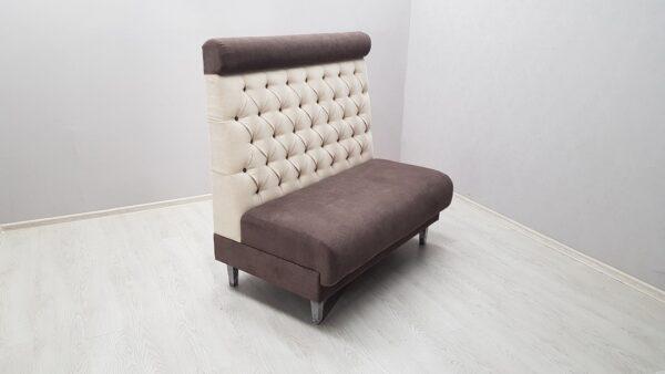 диван в утяжке заказать