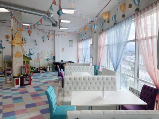 """Мебель в г.Нефтеюганск """"Резиденция детства"""""""