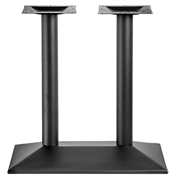 подстолье для стола черное
