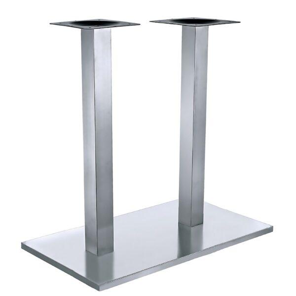 подстолье для стола из нержавейки