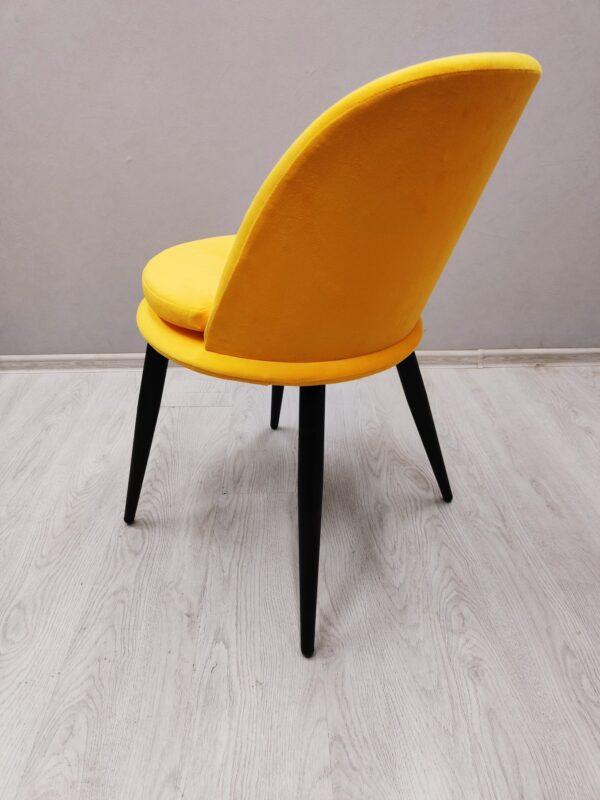 мягкий стул для бара