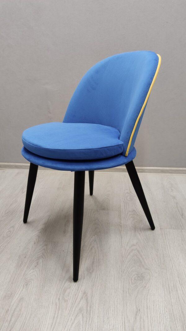 Мягкий стул для кафе Джанго
