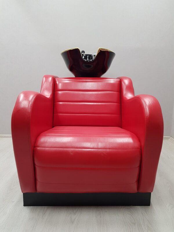 мока для головы с креслом