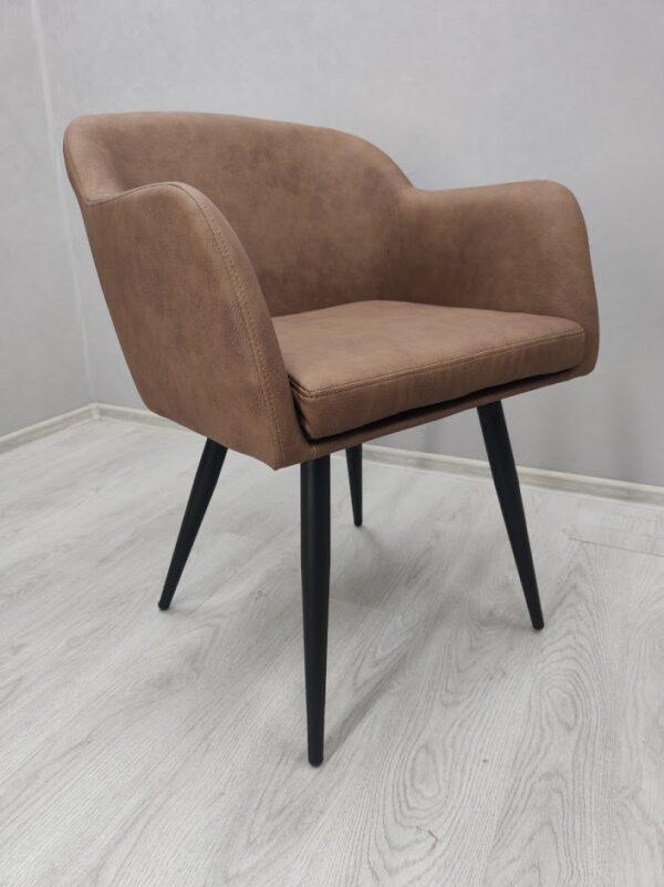 Кресло в кафе Крым
