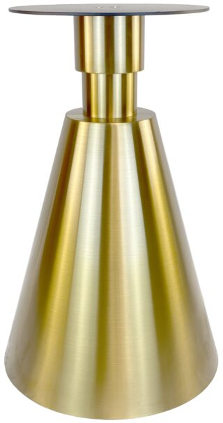 Подстолье МК 0821 золото