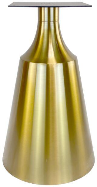 Подстолье МК 1021 золото